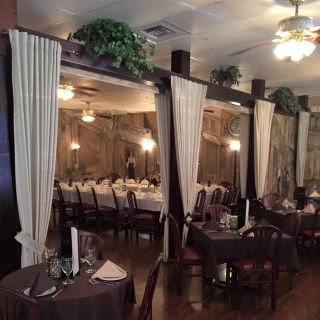 A photo of Limoncello - Naples restaurant