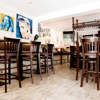 A photo of Paulas Wirtshaus restaurant