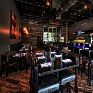 A photo of Secreto Southern Kitchen - Alpharetta restaurant