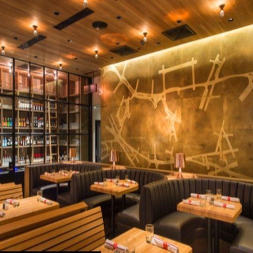 Restaurant Earls Kitchen Bar Somerville Somerville Ma Opentable