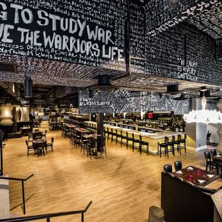 A photo of 5Church - Atlanta restaurant