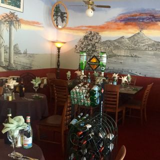 A photo of Fratelli Ristorante Italiano restaurant
