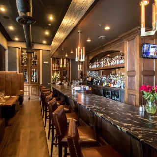 A photo of 101 Steak restaurant