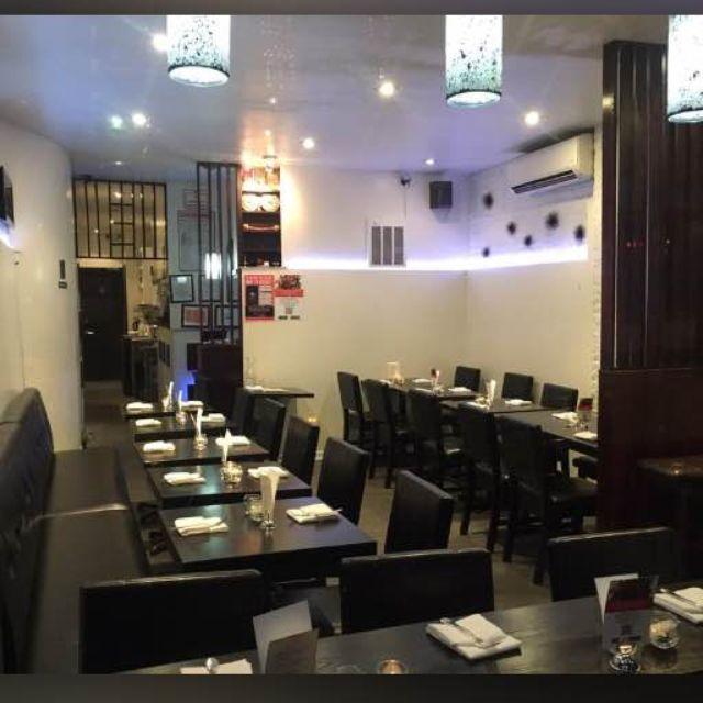 Maison Thai Restaurant New York Ny Opentable