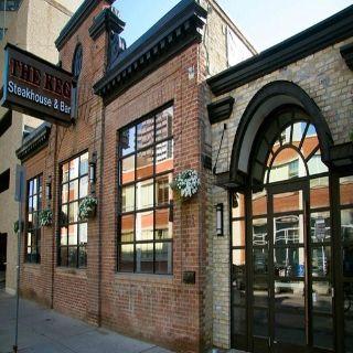 A photo of The Keg Steakhouse + Bar - Garry Street restaurant