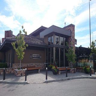 A photo of The Keg Steakhouse + Bar - St. James restaurant