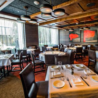 A photo of South City Kitchen Buckhead restaurant