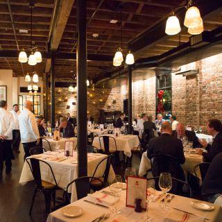 A photo of B&B Butchers & Restaurant - Houston restaurant