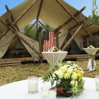 Una foto del restaurante Collective Vail, a Retreat at 4 Eagle Ranch