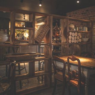 A photo of William De Percy restaurant