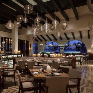 Una foto del restaurante Suviche Cabo - One & Only Palmilla