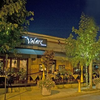 A photo of Volare Italian Restaurant restaurant