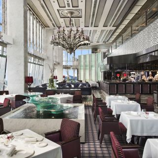 Tosca - The Ritz-Carlton Hong Kong