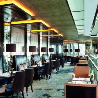 Cafe 103 - The Ritz-Carlton Hong Kong