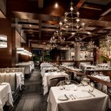 Porter House Bar and Grill Private Dining