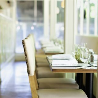A photo of Mozelle's Fresh Southern Bistro restaurant
