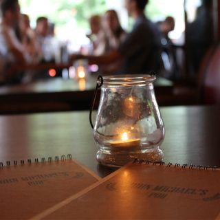 A photo of John Michael's Pub restaurant