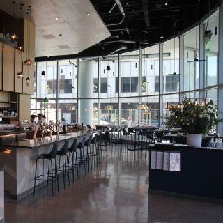 A photo of Corridor restaurant