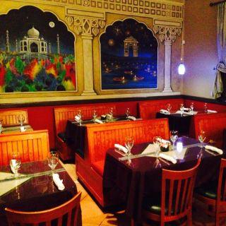 A photo of Tamarind Indian Cuisine - UCF restaurant