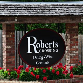 A photo of Roberts Crossing restaurant