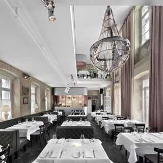Foto von The Grand Berlin Restaurant