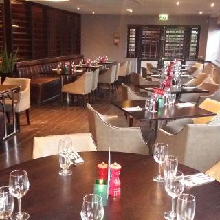Foto von Village Pub & Grill - Village Hotel Manchester Bury Restaurant