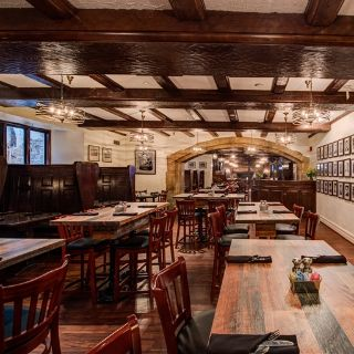 A photo of Yankee Doodle Tap Room restaurant