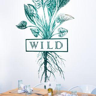 A photo of WILD - Park Slope restaurant