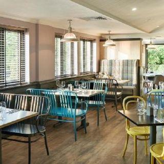 A photo of Village Pub & Grill - Village Hotel Coventry restaurant