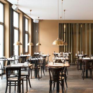 Foto von Meschugge Restaurant