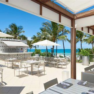 La Côte - Fontainebleau Miami Beach