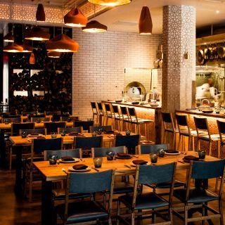 Foto von Bellota Restaurant