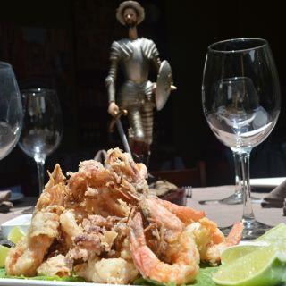 Cafe Bistrot Epicuroの写真