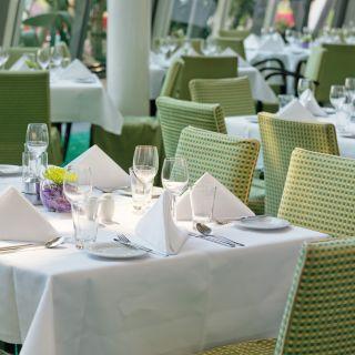 A-la-carte-Restaurant Lemon