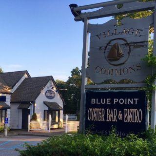 Foto von Blue Point Oyster Bar Restaurant