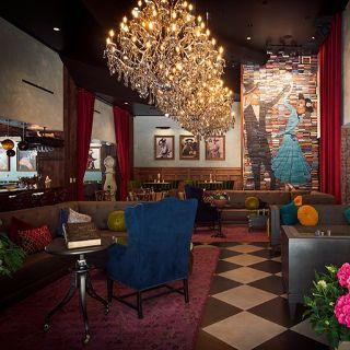 The Tuck Room Tavern – Los Angelesの写真
