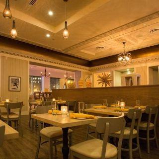 A photo of Serafina Downtown Boston restaurant