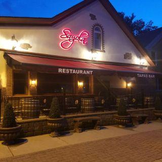 Een foto van restaurant Sayola Restaurant Tapas Bar