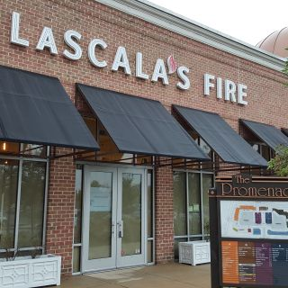 A photo of LaScala's Fire - Marlton restaurant