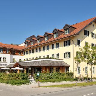 Foto von Hotel & Gasthof zur Post Restaurant