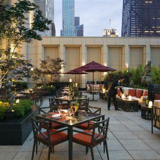 A photo of Shanghai Terrace restaurant