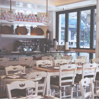 A photo of Pathos Cafe restaurant