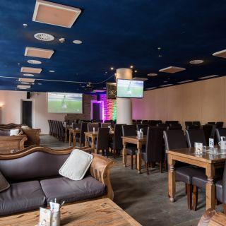 Foto von Palm Beach Stuttgart (Shisha Lounge) Restaurant