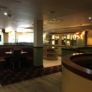 Foto von Buca Di Beppo - Village Hotel Bournemouth Restaurant