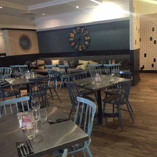 A photo of Village Pub & Grill - Village Hotel Birmingham Dudley restaurant