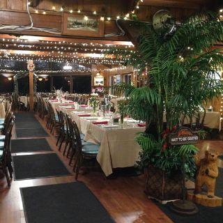 A photo of Evergreen Restaurant restaurant