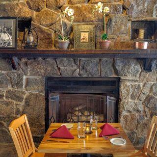 A photo of Buona Vita restaurant
