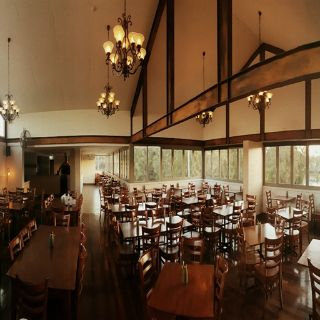 A photo of Y&B Fusion Cookery restaurant
