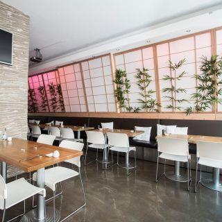 Una foto del restaurante KOKUMI