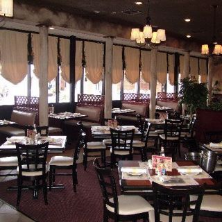 A photo of Carlucci's Italian Grill - West Windsor restaurant